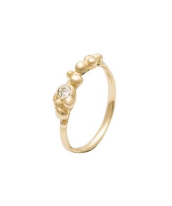 Organický prsten